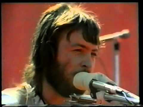 Leon Gieco  Hombres de hierro  BARock 1971