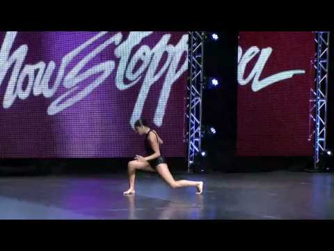 West Florida Dance Center Whiplash  Jessica Disalvo and Caitlin Steele