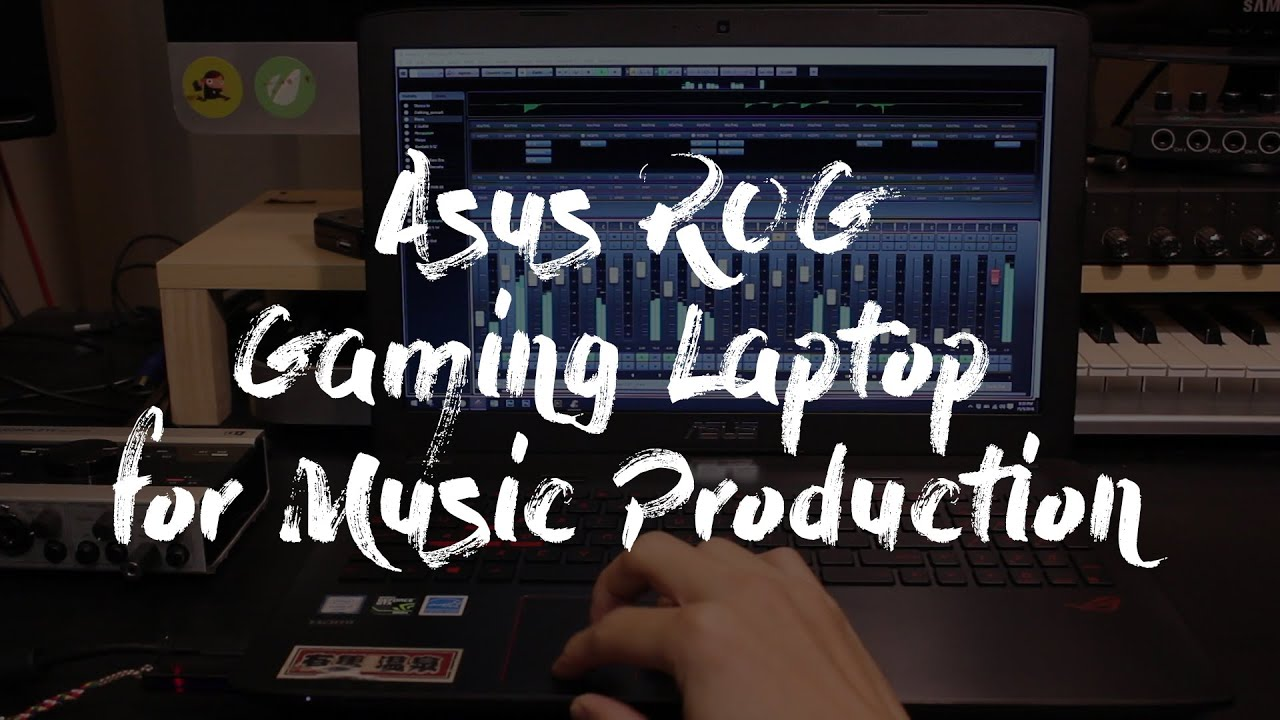 Top 10 Best Laptops For Music Production
