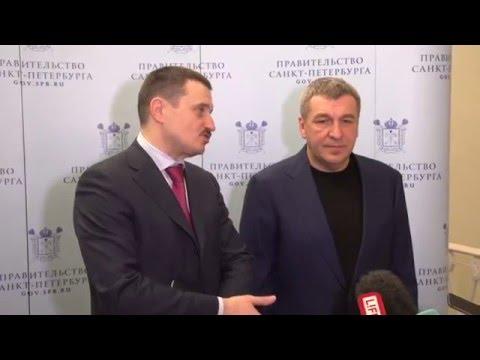 АКБ «Российский капитал» представил свои планы по решению проблем дольщиков в Каменке