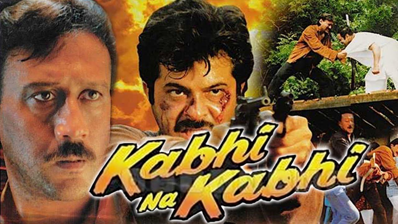 Download Kabhi Na Kabhi (1998) Full Hindi Movie | Anil Kapoor, Jackie Shroff, Pooja Bhatt, Paresh Rawal