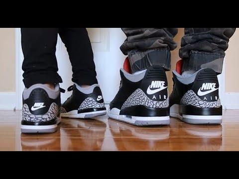 Jordan skor hookup Cleveland krok upp fläckar
