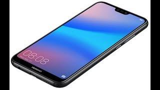 Huawei P20 Lite. Полный обзор.