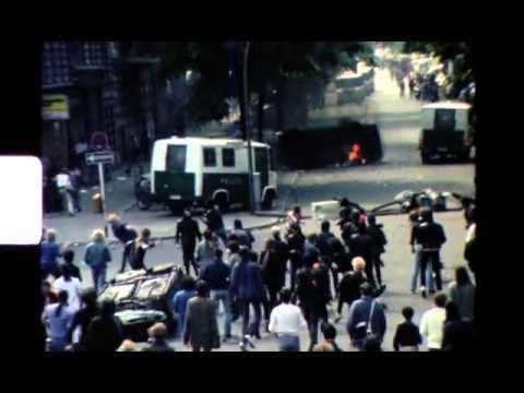 Random Movie Pick - B-MOVIE: LUST & SOUND IN WEST BERLIN - Trailer YouTube Trailer