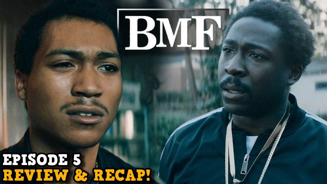 Download BMF Season 1 'Episode 5 Review & Recap' | Secrets & Lies