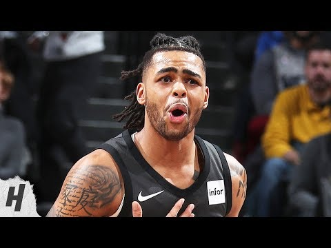 Cleveland Cavaliers vs Brooklyn Nets - Full Game Highlights   March 6, 2019   2018-19 NBA Season