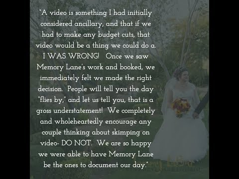 Red Rock Country Club Weddings - Las Vegas Wedding Videographers