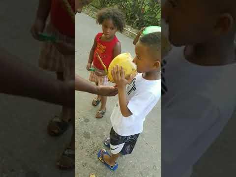 My trip to Trinidad and Tobago!