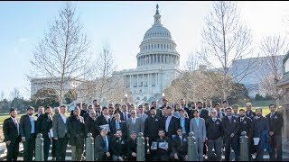 Special Ahmadiyya Muslim Congressional Caucus Event 2019