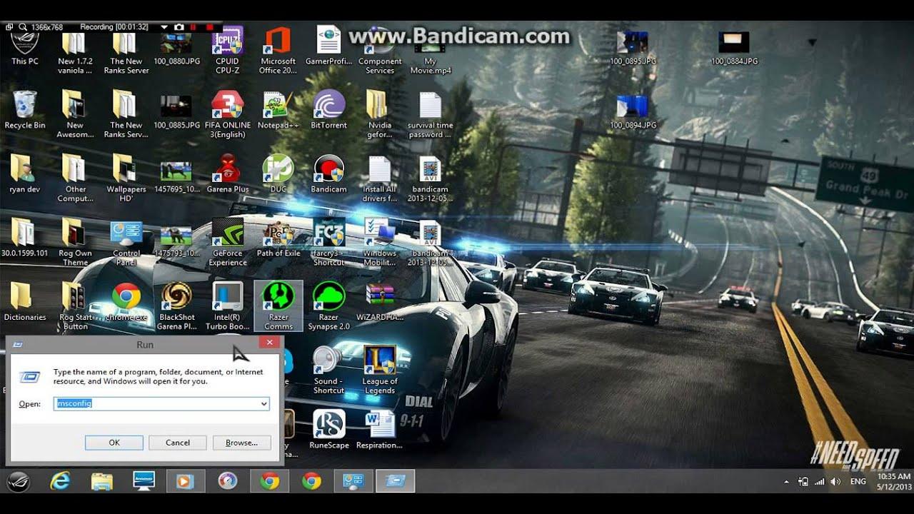 windows 8.1 disk 100%