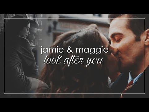 Jamie & Maggie | Look After You