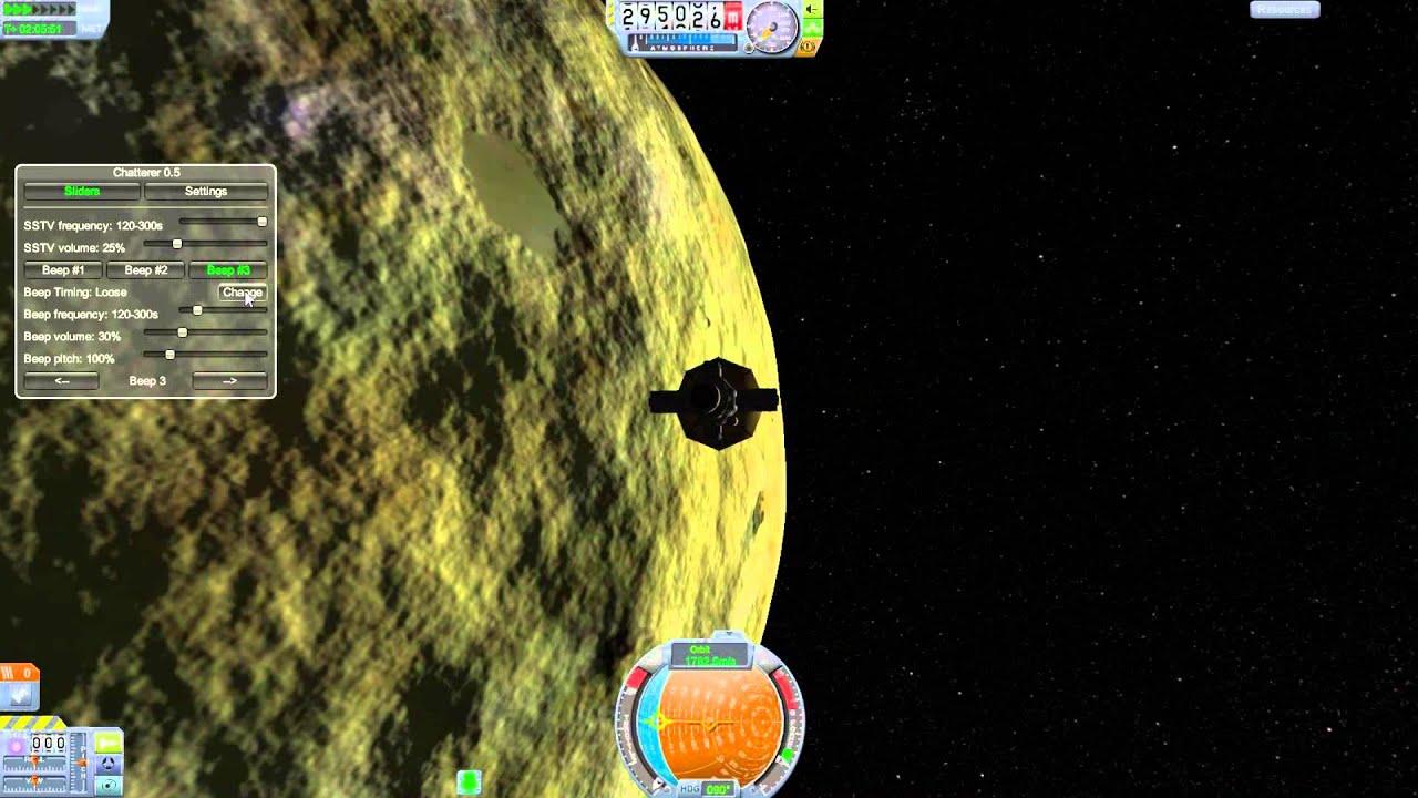 kerbal space program mods 0.18 - photo #46