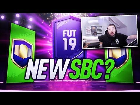 NEW RARE PLAYER PICK SBC! - FIFA 19 Ultimate Team