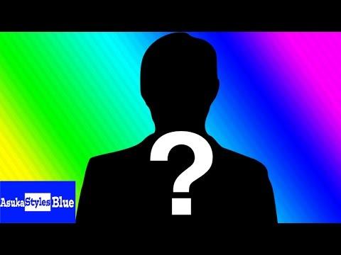 FiftyFifty Amanda show Intro or Drake and Josh Intro   Asuka Styles Blue  