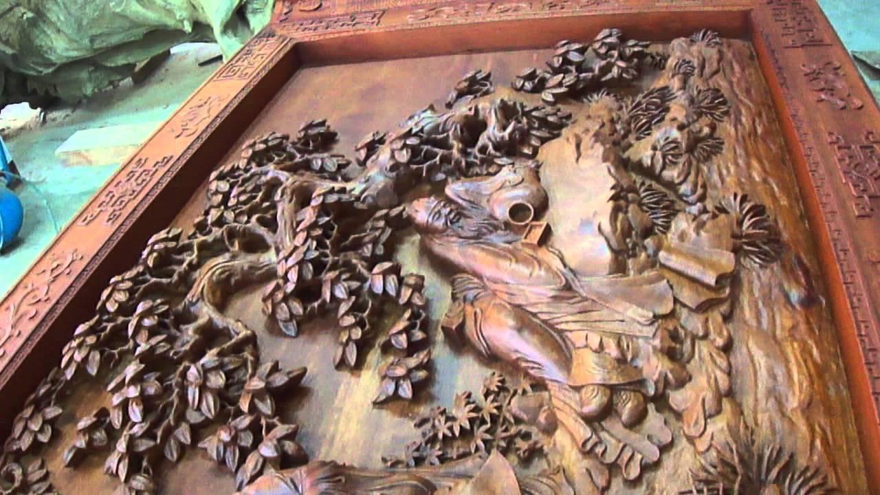 Kết quả hình ảnh cho tranh gỗ