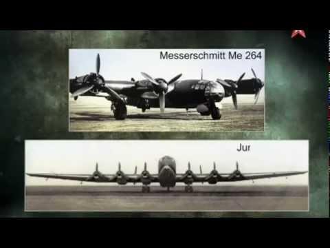 Военные Самолеты Авиация Второй Мировой Войны Красные