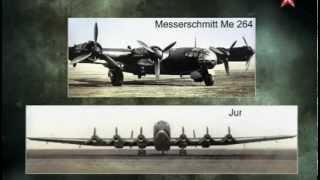 Бомбардировщики и штурмовики Второй мировой войны (2014) (Серии: 3 из 4)