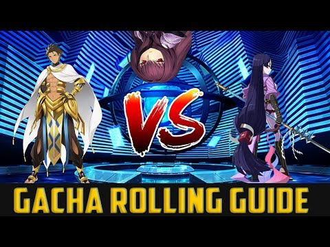 FGO NA Gacha Hell Guide: Who Should you Roll For?