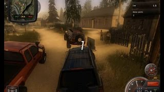 4x4 Hummer: Modern Rare Racing Games