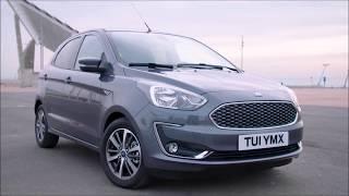 Novo Ford Ka 2019 (facelift): detalhes internos e externos - www.car.blog.br