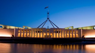 Parliament thrown into 'emergency mode' due to COVID-19
