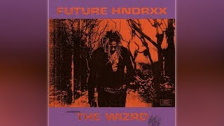 Future - Overdose (Official Instrumental) Prod. By Southside | The Wizrd Future Hndrxx