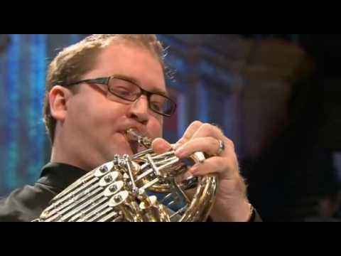 Oliver Knussen - Horn Concerto (BBC Symphony - 1994)