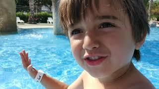 David noche San Juan Salobreña camping Don Cactus Carchuna feria piscina Granada 18 a 24-6-2019