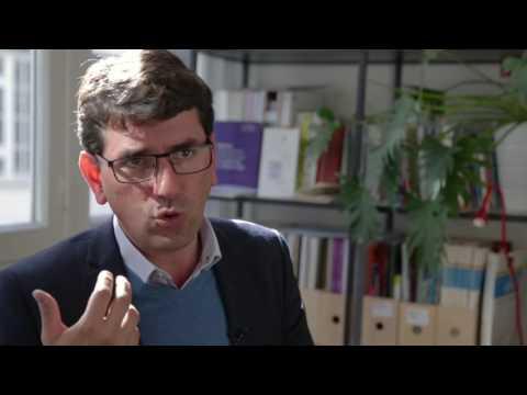 Culture en Territoires ITV de Nicolas Cardou Directeur Adjoint d'ARCADI Ile-de-France