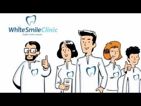 Laser Teeth Whitening Dublin - Teeth Whitening Limerick - Teeth Whitening Cork