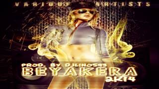 Beyakera 2K14 Mix Various Artists Prod. by Dj Lino.mp3