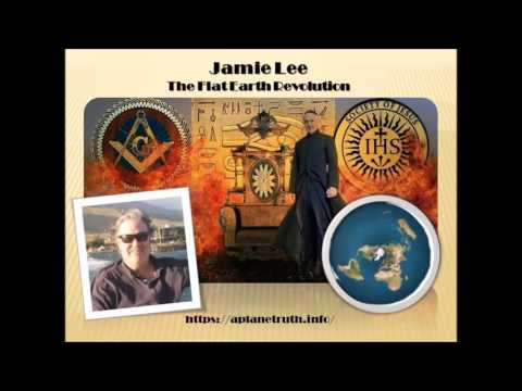 Sage of Quay Radio - Jamie Lee - The Flat Earth Revolution (Nov 2016)