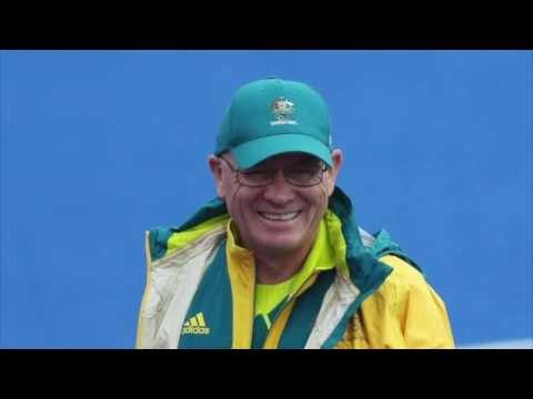 An Evening with Ric Charlesworth