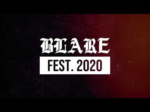 GOOD4NOTHING -Someday- (LIVE AT BLARE FEST.2020)