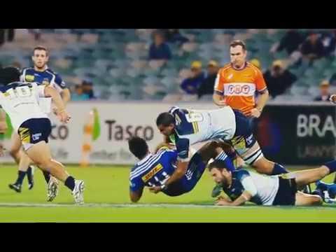 Rugby big hits  2017  high tackles  big plays