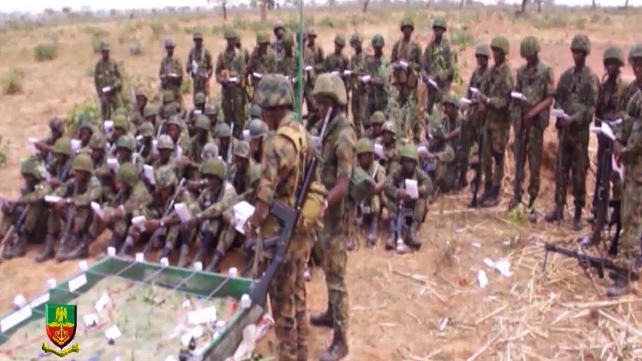 Download The Entire Processes Of Joining The Nigerian Defence Academy #NDA