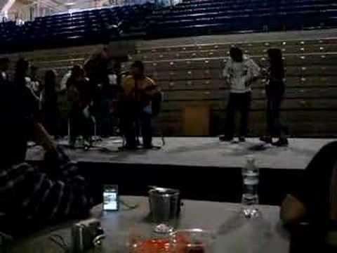 OSU Karaoke NWFASA Showcase 08