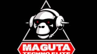 MAGUTA   TECHNO ELITE Live In Ableton