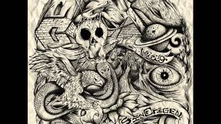 OCIO COMO VICIO - SIN ORIGEN (2014) - FULL ALBUM