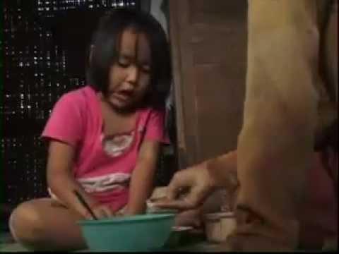 Orang Pinggiran - Derai Harap Bocah Penjual Bakso ( SITI ).flv