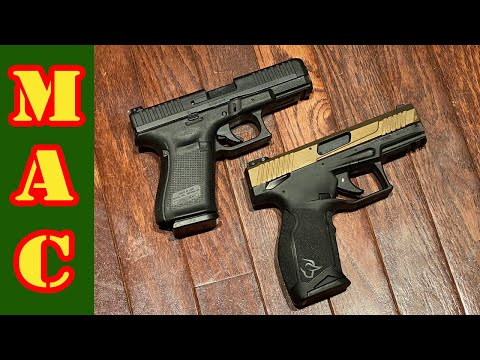 """Revisiting The Glock 44 And Testing The """"junk Ammo"""" Narrative With A Taurus TX-22."""