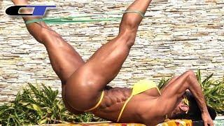 Baixar SAVAGE BRAZILIAN FEMALE FITNESS MOTIVATION (Gracyanne Barbosa)