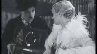 Павловский Н.И. (Отто) в фильме «Цирк», 1936 г.