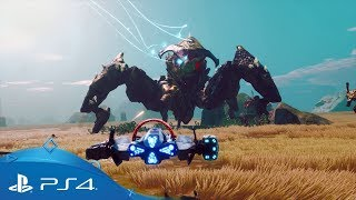 Starlink: Battle for Atlas | Launch Trailer | PS4