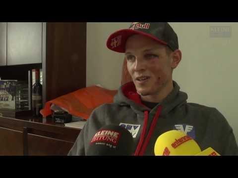 Nach Horrorsturz: Morgenstern in Klagenfurt