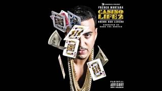 French Montana - Hard Work ft Lil Durk (+LYRICS!)