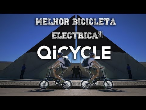 🚲Review Qicycle...Agora Por 485,96€