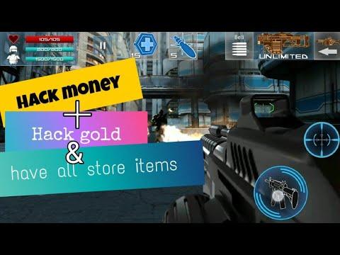 Enemy Strike Mod Hack Money And Gold No Reload