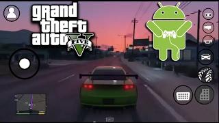 GTA SA Android: GTA V V.I.S.A MOD !! (HIGH GRAPHICS)