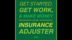 Insurance Adjuster - which state licenses  do I need?
